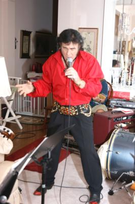 This Is Elvis With Kevin Bode | Frisco, TX | Elvis Impersonator | Photo #3
