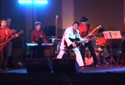 This Is Elvis With Kevin Bode | Frisco, TX | Elvis Impersonator | Photo #7