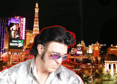 This Is Elvis With Kevin Bode | Frisco, TX | Elvis Impersonator | Photo #6