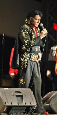 This Is Elvis With Kevin Bode | Frisco, TX | Elvis Impersonator | Photo #8