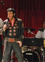 This Is Elvis With Kevin Bode | Frisco, TX | Elvis Impersonator | Photo #10