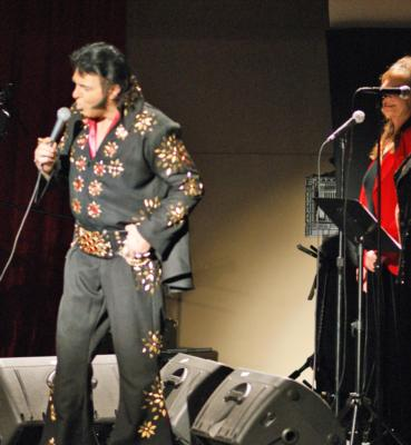This Is Elvis With Kevin Bode | Frisco, TX | Elvis Impersonator | Photo #2