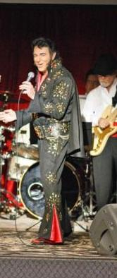 This Is Elvis With Kevin Bode | Frisco, TX | Elvis Impersonator | Photo #4