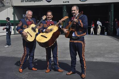 Mariachi Trio Sol De America | San Jose, CA | Mariachi Band | Photo #24
