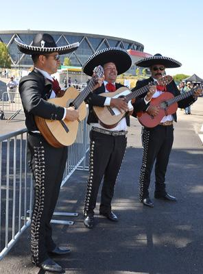 Mariachi Trio Sol De America | San Jose, CA | Mariachi Band | Photo #20