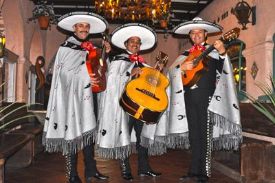 Mariachi Trio Sol De America | San Jose, CA | Mariachi Band | Photo #23
