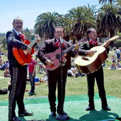 Mariachi Trio Sol De America | San Jose, CA | Mariachi Band | Photo #13
