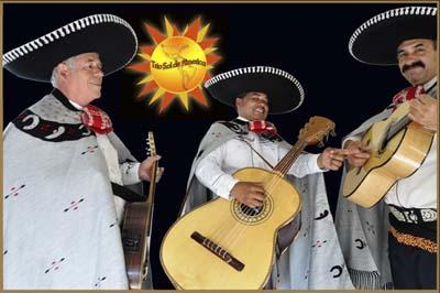 Mariachi Trio Sol De America | San Jose, CA | Mariachi Band | Photo #1
