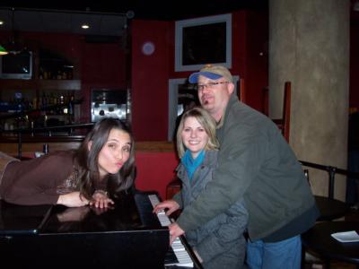 Ted Oliver Productions | Waukesha, WI | Dueling Pianos | Photo #12
