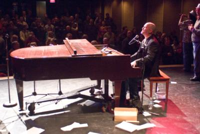 Ted Oliver Productions | Waukesha, WI | Dueling Pianos | Photo #9