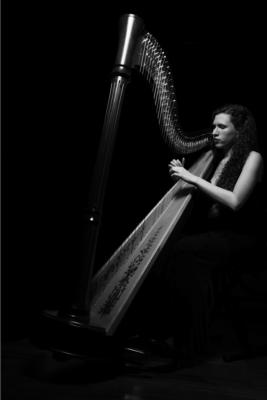 Michelle Cobley | Asheville, NC | Harp | Photo #9