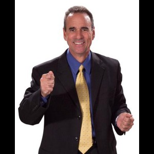 Glenn A. Gelabert - Motivational Speaker - El Paso, TX
