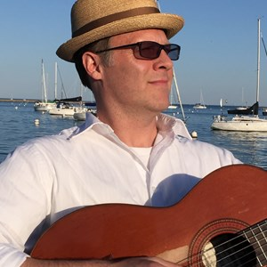 Illinois Latin Guitarist | Neil Dixon Smith