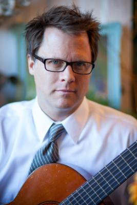 Neil Dixon Smith | Chicago, IL | Classical Guitar | Photo #3