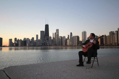 Neil Dixon Smith | Chicago, IL | Classical Guitar | Photo #1