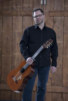 Neil Dixon Smith | Chicago, IL | Classical Guitar | Photo #10