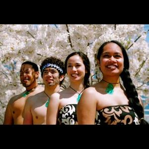 Provo Hawaiian Dancer | Pacific Generation