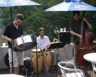Trinidelphia  | Philadelphia, PA | Jazz Band | Photo #2