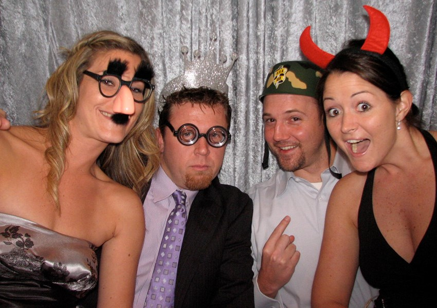 Boardwalk Photo Booth Rentals - Photo Booth - Northfield, NJ
