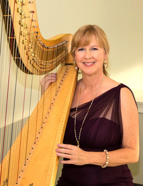 Janet Witman - Classical Harpist - Lancaster, PA