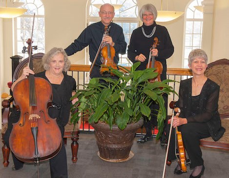 String Quartet Con Brio - String Quartet - Fort Collins, CO