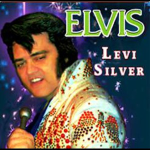 LEVI SILVER-Houston TX #1 ELVIS Tribute Show - Elvis Impersonator - Houston, TX