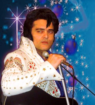 LEVI SILVER-Houston TX #1 ELVIS Tribute Show | Houston, TX | Elvis Impersonator | Photo #2