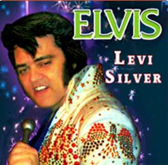 LEVI SILVER-Houston TX #1 ELVIS Tribute Show | Houston, TX | Elvis Impersonator | Photo #1
