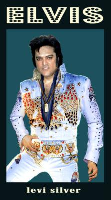 LEVI SILVER-Houston TX #1 ELVIS Tribute Show | Houston, TX | Elvis Impersonator | Photo #7