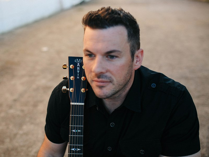Chad Vermillion Premier Guitarist and One-man Band - Classical Acoustic Guitarist - Aledo, TX