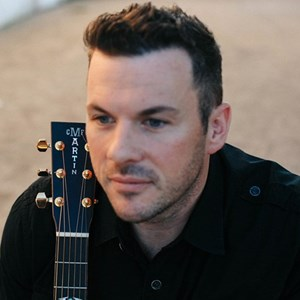 Graford Acoustic Guitarist | Chad Vermillion Premier Guitarist and One-man Band