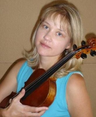 Alexandra Zaburdaeva | Bangor, ME | Classical Violin | Photo #1