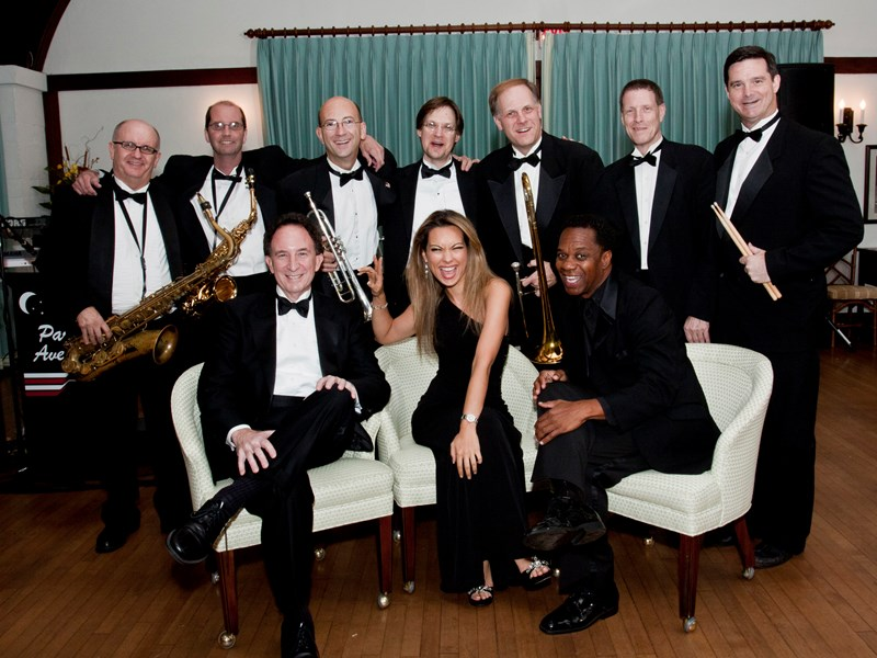 Park Avenue Orchestra - Variety Band - Chicago, IL