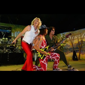 Pennsylvania Tribute Band | Romeo Delight The Ultimate Van Halen Tribute Band