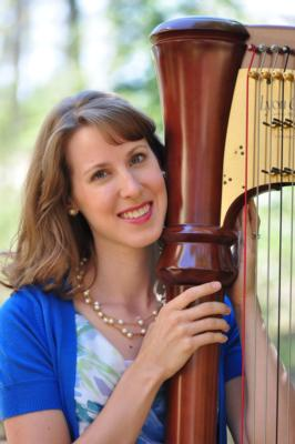 Kristi Pass | McDonough, GA | Classical Harp | Photo #1