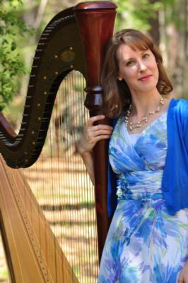 Kristi Pass | McDonough, GA | Classical Harp | Photo #6