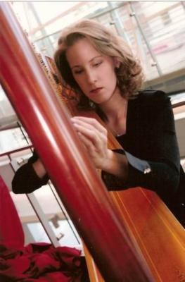 Kristi Pass | McDonough, GA | Classical Harp | Photo #2