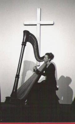 Kristi Pass | McDonough, GA | Classical Harp | Photo #5