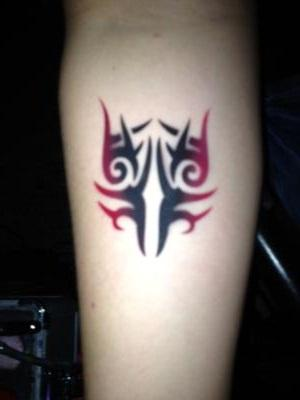 Temporary Air Brush Tattoo's By Jazzana  | Paramus, NJ | Temporary Tattoos | Photo #16