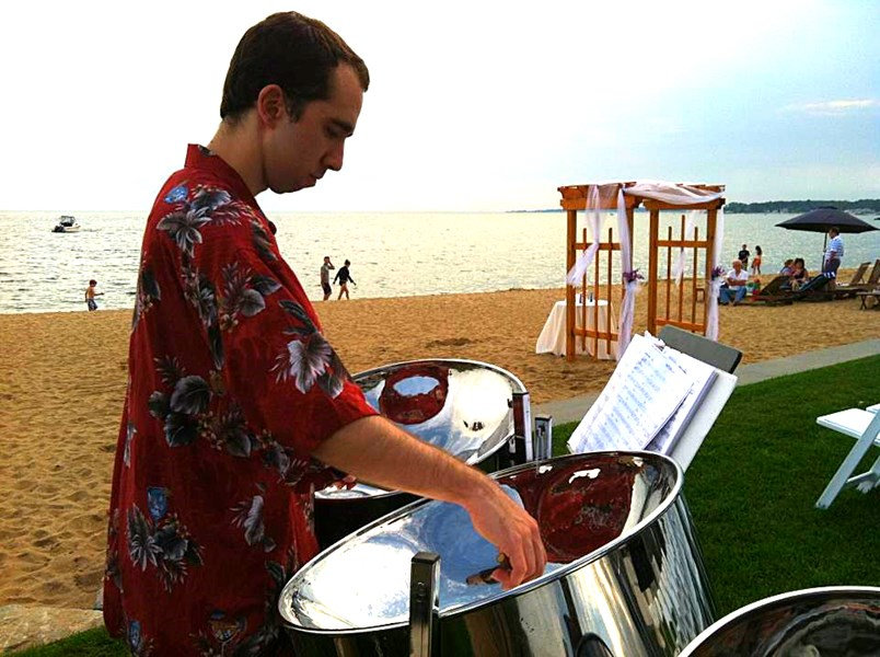 Steel Accent - Steel Drum Band - Worcester, MA