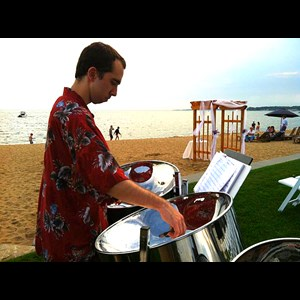 Augusta Steel Drum Band | Steel Accent