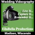 Ellabella Wedding Videography - Videographer - Madison, WI