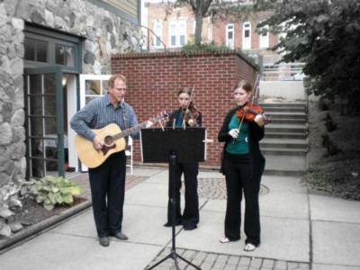 Foxtree | Ann Arbor, MI | Celtic Band | Photo #12