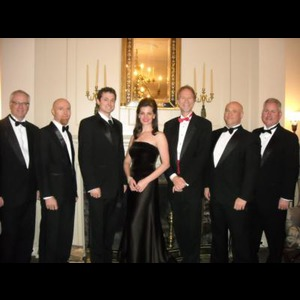 Virginia Ballroom Dance Music Band | Skylark