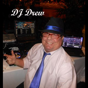 Santa Ana Event DJ | DJ Drew Productions