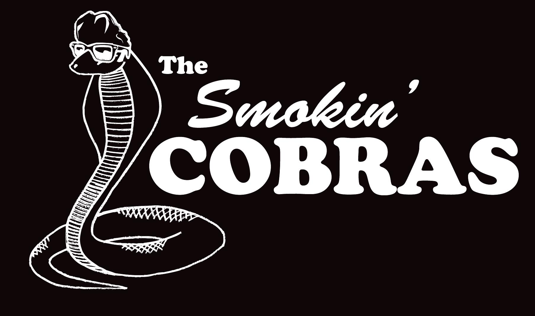 The Smokin' Cobras, Rockin' Oldies Review