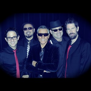 San Clemente 50s Band | The Smokin' Cobras, Rockin' Retro Review!