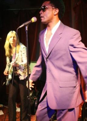 LoVeSeXy ..'a tribute to the music of PRINCE' | Boston, MA | Prince Tribute Act | Photo #13