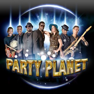 Gideon Funk Band | Party Planet