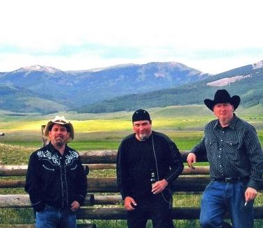 The Loose Nuts Classic Country Music - Country Band - Parker, CO